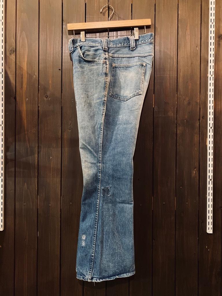 マグネッツ神戸店 6/3(水)Vintage Bottoms入荷! #4 5Pocket Blue Jeans!!!_c0078587_13543344.jpg