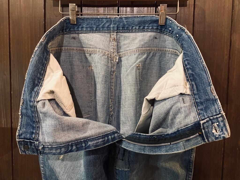 マグネッツ神戸店 6/3(水)Vintage Bottoms入荷! #4 5Pocket Blue Jeans!!!_c0078587_13543361.jpg