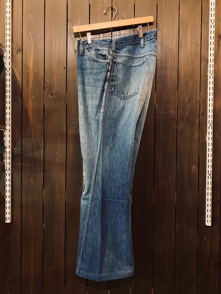 マグネッツ神戸店 6/3(水)Vintage Bottoms入荷! #4 5Pocket Blue Jeans!!!_c0078587_14015902.jpg