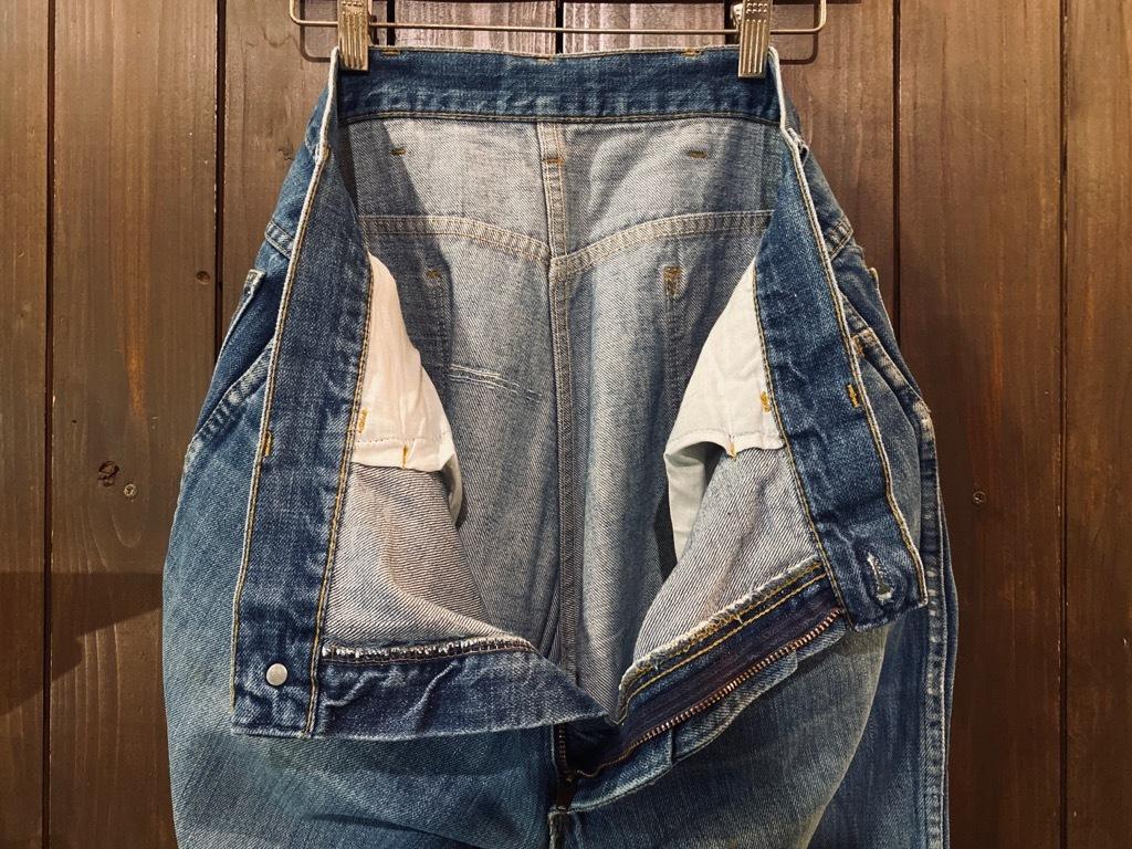 マグネッツ神戸店 6/3(水)Vintage Bottoms入荷! #4 5Pocket Blue Jeans!!!_c0078587_14015925.jpg