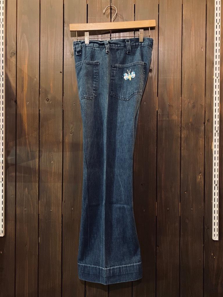 マグネッツ神戸店 6/3(水)Vintage Bottoms入荷! #4 5Pocket Blue Jeans!!!_c0078587_14185490.jpg