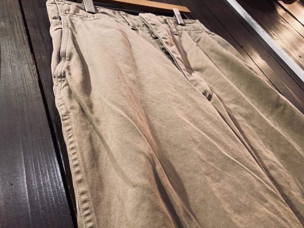 マグネッツ神戸店 6/3(水)Vintage Bottoms入荷! #6 Military Bottoms!!!_c0078587_16343541.jpg