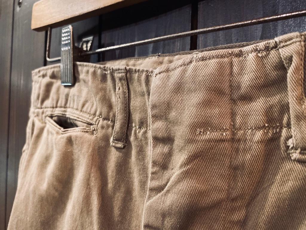 マグネッツ神戸店 6/3(水)Vintage Bottoms入荷! #6 Military Bottoms!!!_c0078587_16351773.jpg