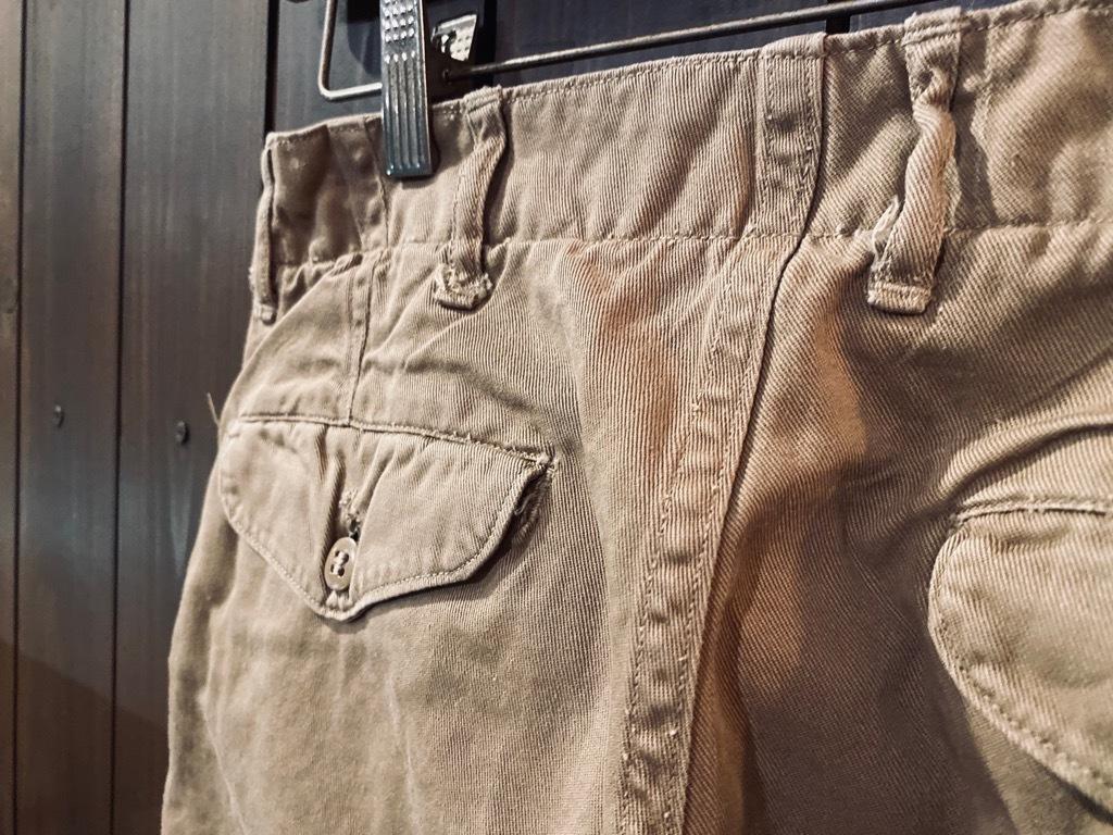 マグネッツ神戸店 6/3(水)Vintage Bottoms入荷! #6 Military Bottoms!!!_c0078587_16351908.jpg