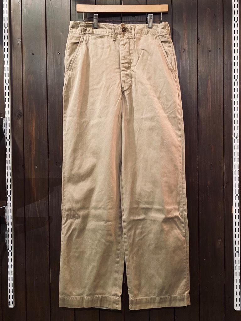 マグネッツ神戸店 6/3(水)Vintage Bottoms入荷! #6 Military Bottoms!!!_c0078587_16361854.jpg