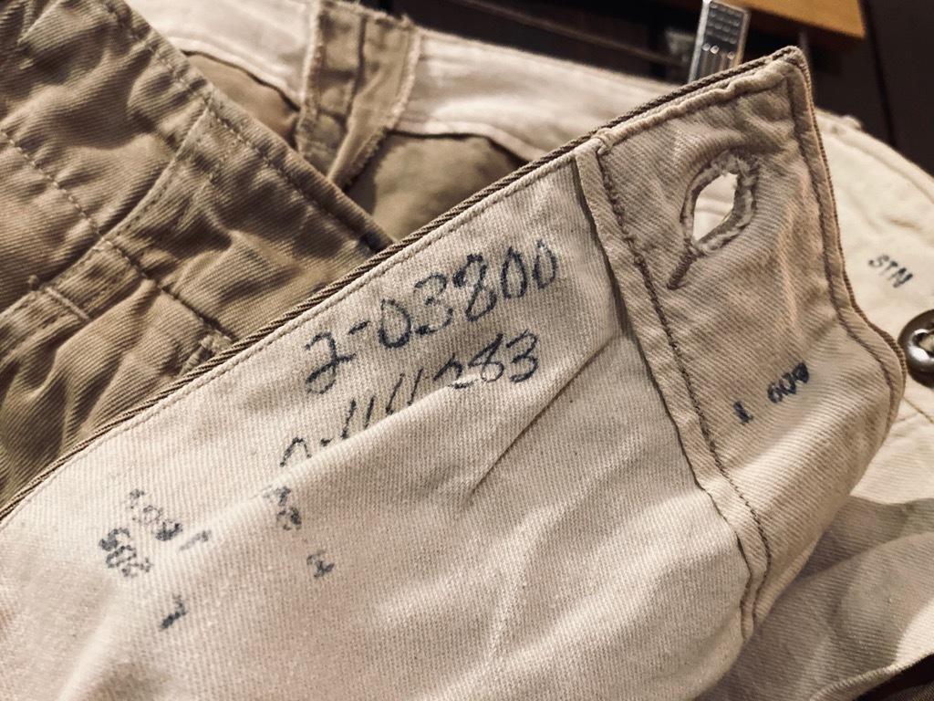 マグネッツ神戸店 6/3(水)Vintage Bottoms入荷! #6 Military Bottoms!!!_c0078587_16374912.jpg