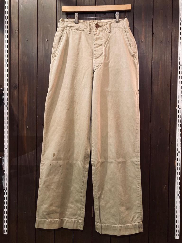 マグネッツ神戸店 6/3(水)Vintage Bottoms入荷! #6 Military Bottoms!!!_c0078587_16411735.jpg