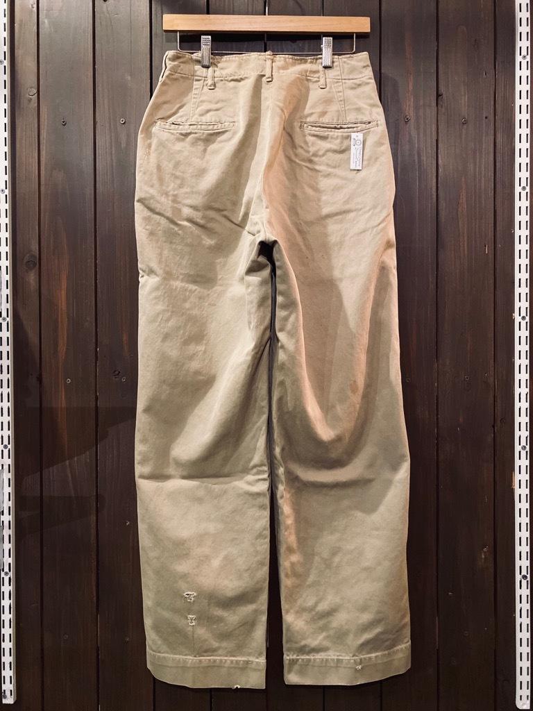 マグネッツ神戸店 6/3(水)Vintage Bottoms入荷! #6 Military Bottoms!!!_c0078587_16411739.jpg