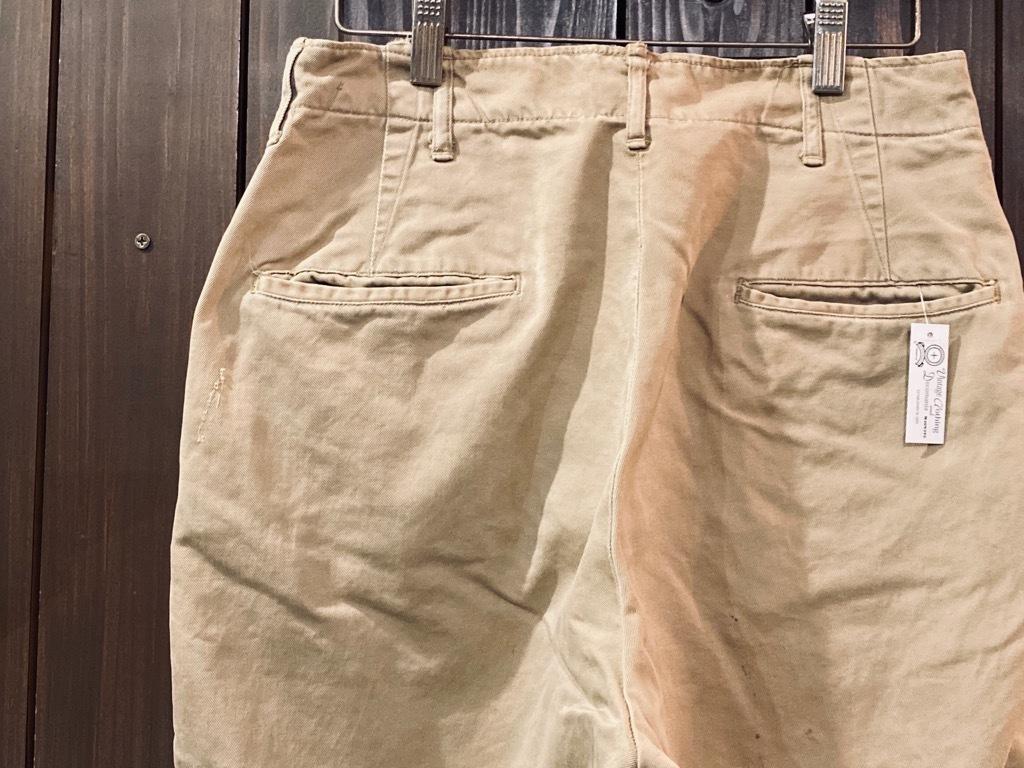 マグネッツ神戸店 6/3(水)Vintage Bottoms入荷! #6 Military Bottoms!!!_c0078587_16421384.jpg