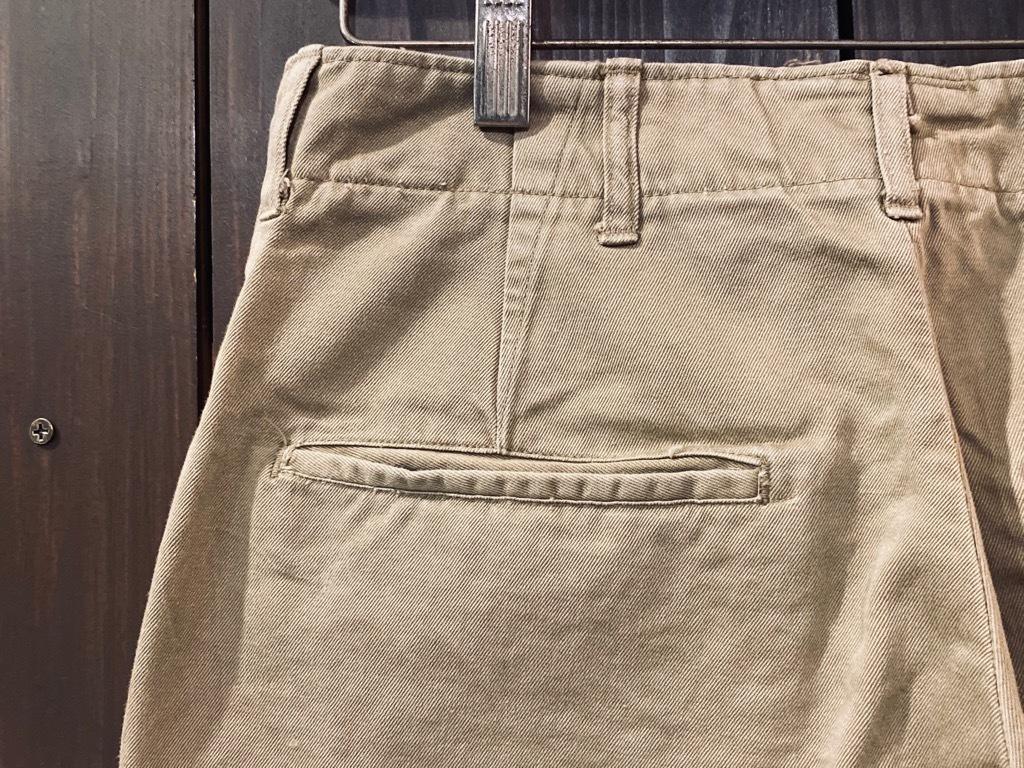 マグネッツ神戸店 6/3(水)Vintage Bottoms入荷! #6 Military Bottoms!!!_c0078587_16432439.jpg