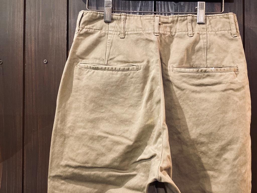 マグネッツ神戸店 6/3(水)Vintage Bottoms入荷! #6 Military Bottoms!!!_c0078587_16432496.jpg