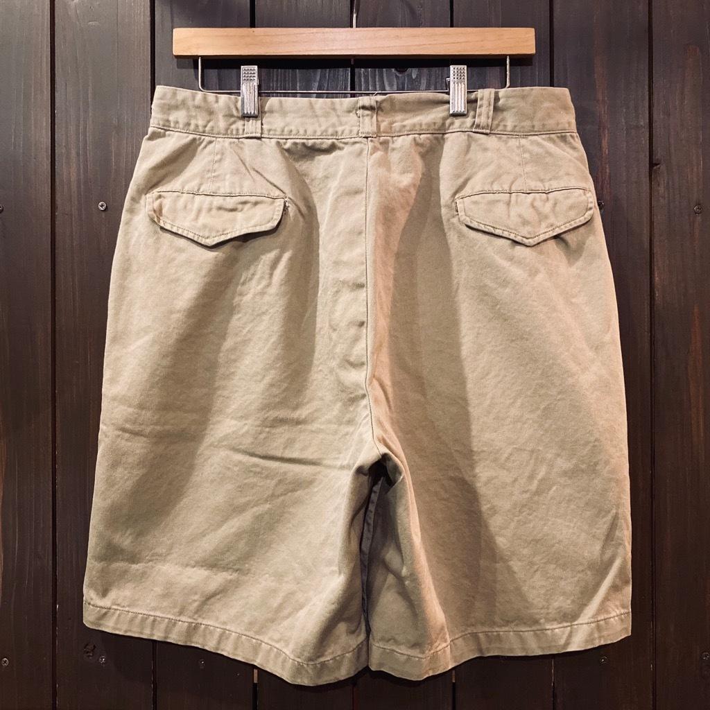 マグネッツ神戸店 6/3(水)Vintage Bottoms入荷! #6 Military Bottoms!!!_c0078587_16440393.jpg