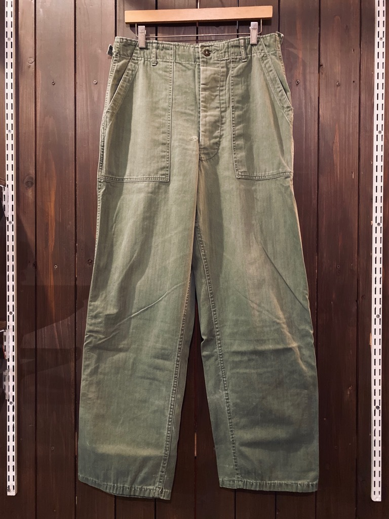 マグネッツ神戸店 6/3(水)Vintage Bottoms入荷! #6 Military Bottoms!!!_c0078587_16473704.jpg
