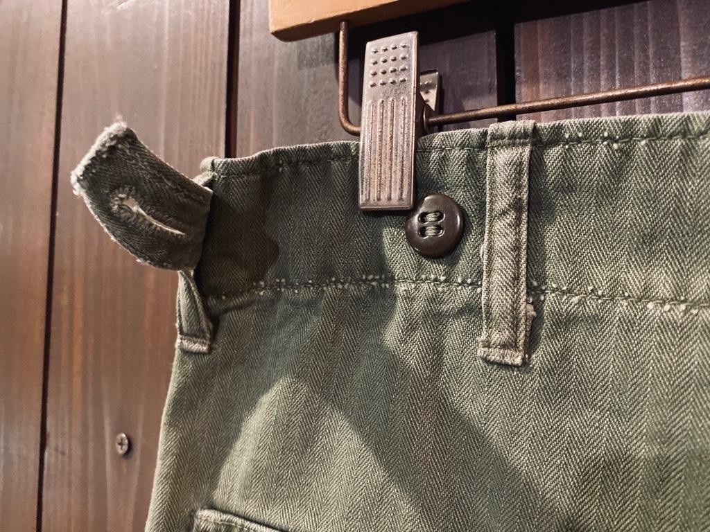 マグネッツ神戸店 6/3(水)Vintage Bottoms入荷! #6 Military Bottoms!!!_c0078587_16481965.jpg