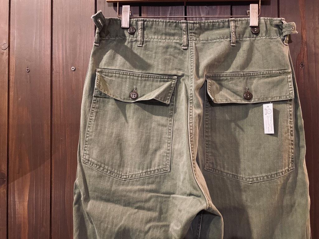 マグネッツ神戸店 6/3(水)Vintage Bottoms入荷! #6 Military Bottoms!!!_c0078587_16481974.jpg