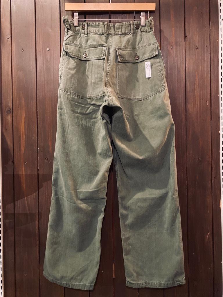 マグネッツ神戸店 6/3(水)Vintage Bottoms入荷! #6 Military Bottoms!!!_c0078587_16484922.jpg