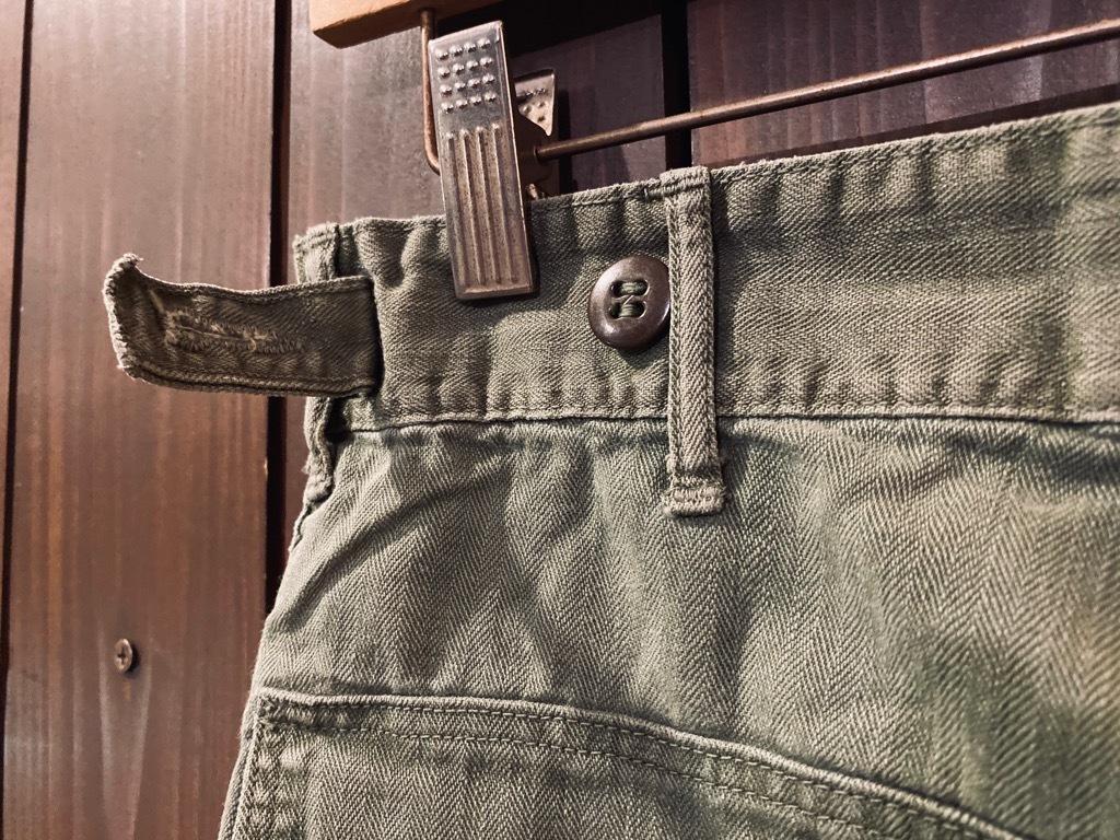 マグネッツ神戸店 6/3(水)Vintage Bottoms入荷! #6 Military Bottoms!!!_c0078587_16485014.jpg