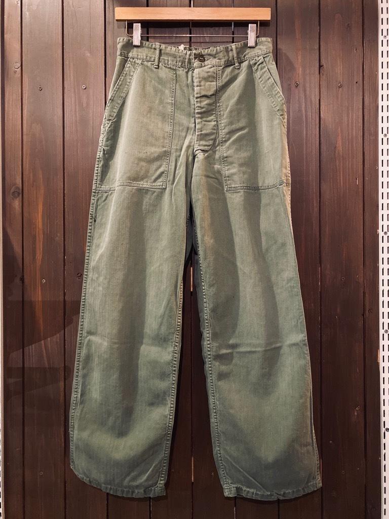 マグネッツ神戸店 6/3(水)Vintage Bottoms入荷! #6 Military Bottoms!!!_c0078587_16485136.jpg
