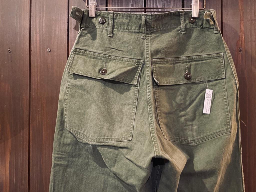 マグネッツ神戸店 6/3(水)Vintage Bottoms入荷! #6 Military Bottoms!!!_c0078587_16494562.jpg