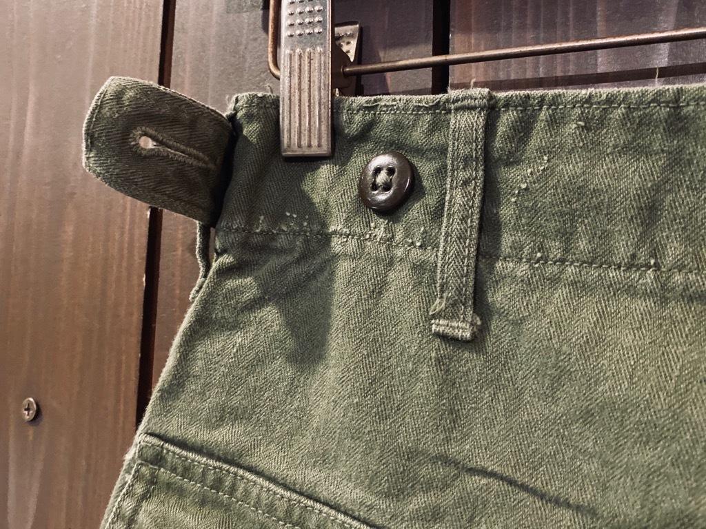 マグネッツ神戸店 6/3(水)Vintage Bottoms入荷! #6 Military Bottoms!!!_c0078587_16494608.jpg