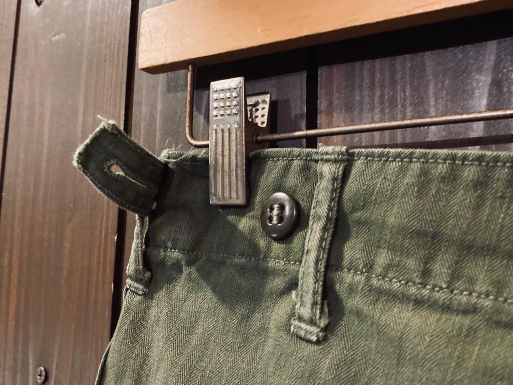 マグネッツ神戸店 6/3(水)Vintage Bottoms入荷! #6 Military Bottoms!!!_c0078587_16505300.jpg