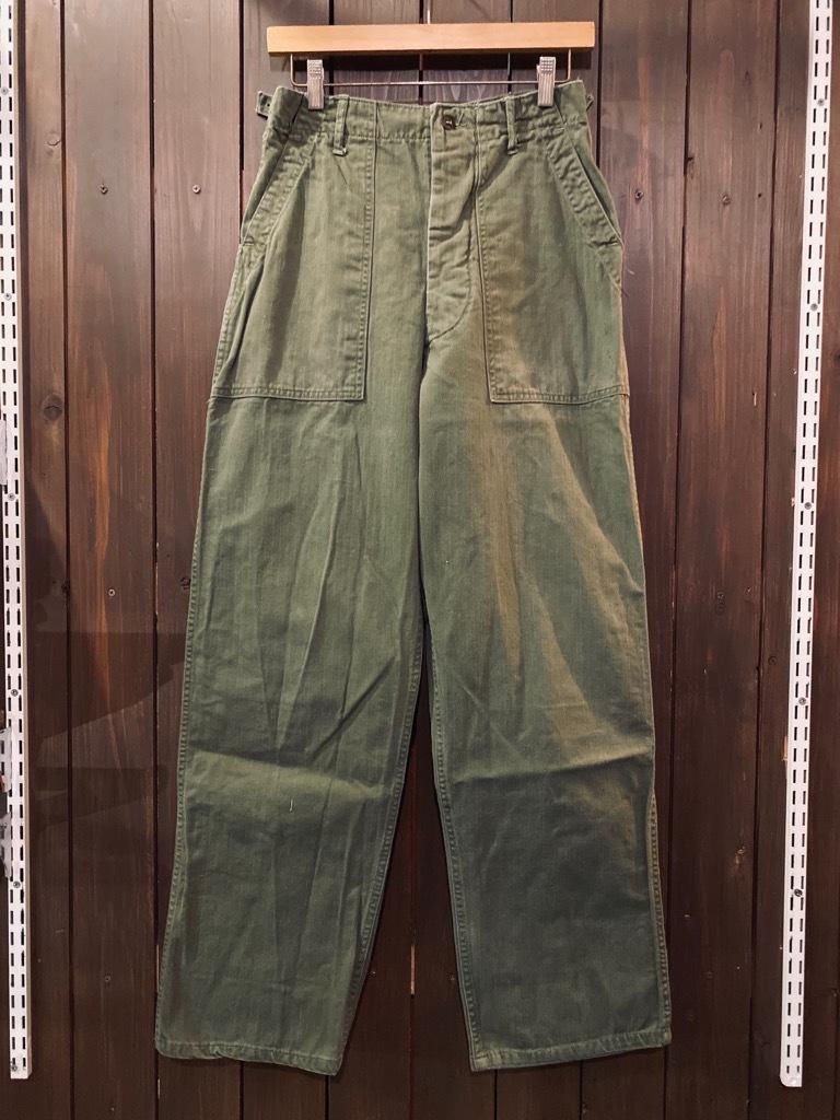 マグネッツ神戸店 6/3(水)Vintage Bottoms入荷! #6 Military Bottoms!!!_c0078587_16505455.jpg