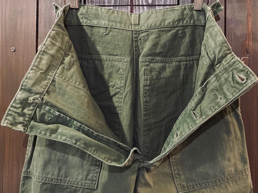 マグネッツ神戸店 6/3(水)Vintage Bottoms入荷! #6 Military Bottoms!!!_c0078587_16505477.jpg
