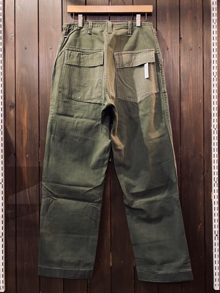 マグネッツ神戸店 6/3(水)Vintage Bottoms入荷! #6 Military Bottoms!!!_c0078587_16514049.jpg