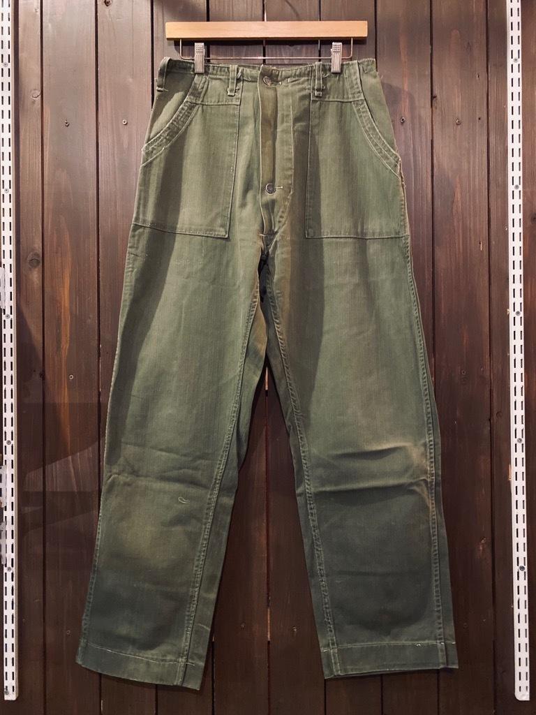 マグネッツ神戸店 6/3(水)Vintage Bottoms入荷! #6 Military Bottoms!!!_c0078587_16514155.jpg