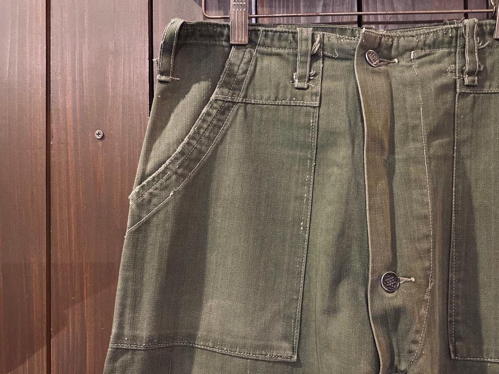 マグネッツ神戸店 6/3(水)Vintage Bottoms入荷! #6 Military Bottoms!!!_c0078587_16514161.jpg