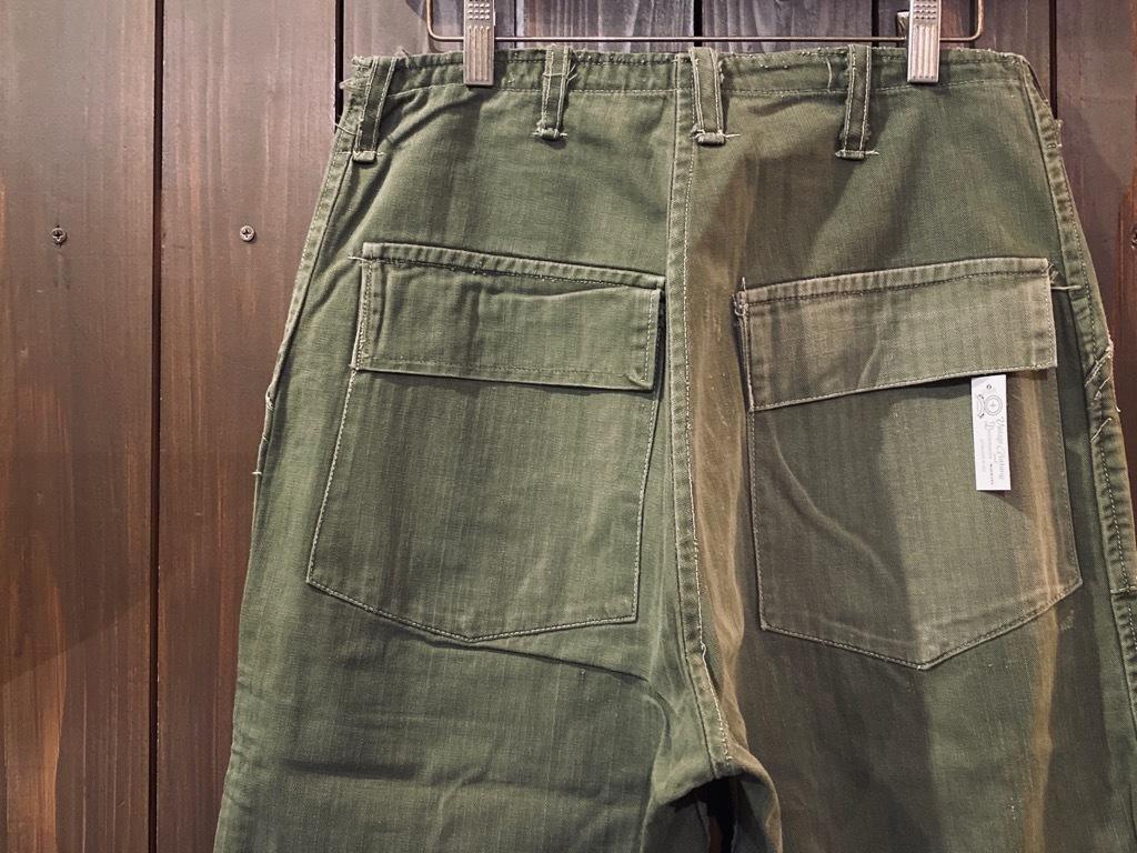 マグネッツ神戸店 6/3(水)Vintage Bottoms入荷! #6 Military Bottoms!!!_c0078587_16532841.jpg