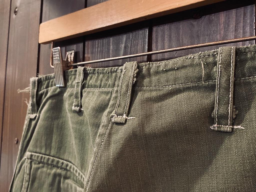 マグネッツ神戸店 6/3(水)Vintage Bottoms入荷! #6 Military Bottoms!!!_c0078587_16532974.jpg