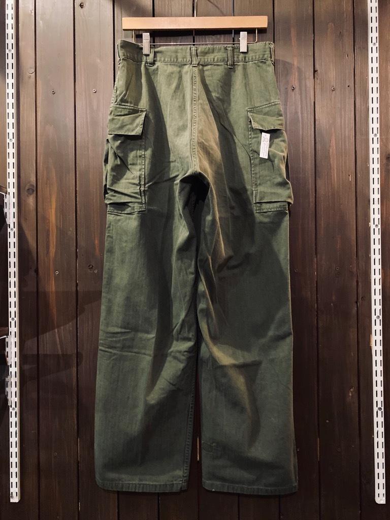 マグネッツ神戸店 6/3(水)Vintage Bottoms入荷! #6 Military Bottoms!!!_c0078587_16554710.jpg