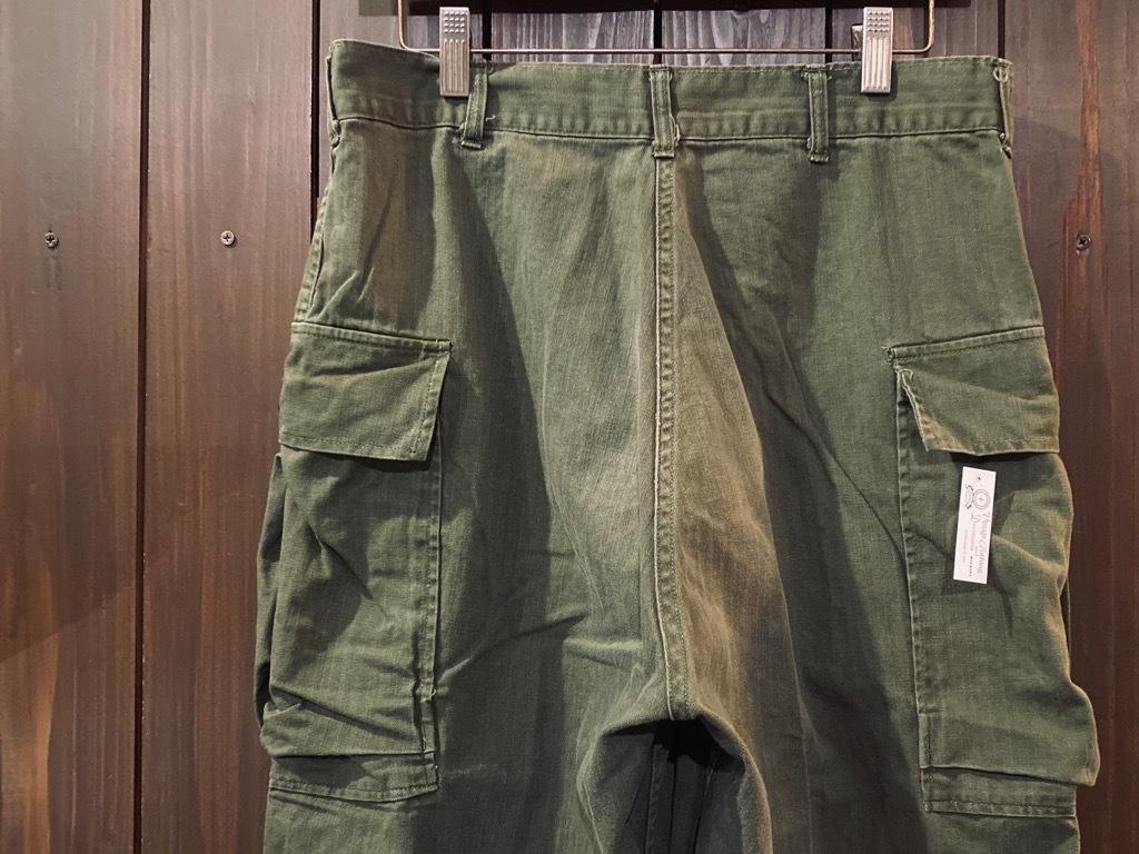 マグネッツ神戸店 6/3(水)Vintage Bottoms入荷! #6 Military Bottoms!!!_c0078587_16554744.jpg