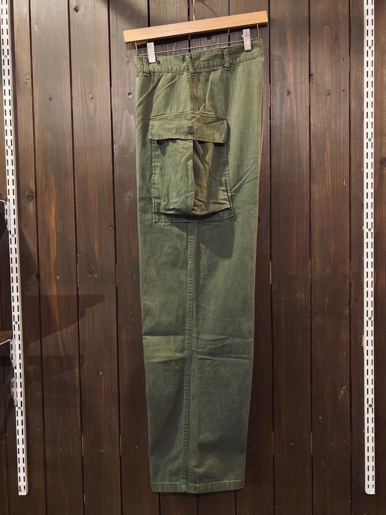 マグネッツ神戸店 6/3(水)Vintage Bottoms入荷! #6 Military Bottoms!!!_c0078587_16554863.jpg