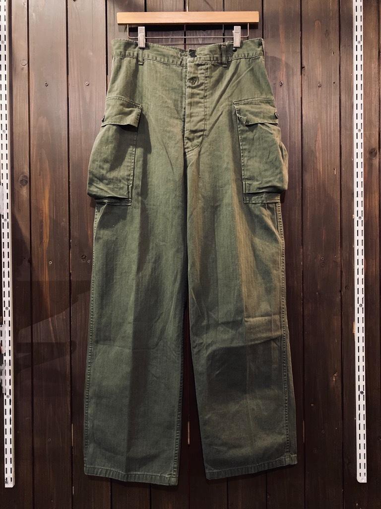マグネッツ神戸店 6/3(水)Vintage Bottoms入荷! #6 Military Bottoms!!!_c0078587_16554894.jpg