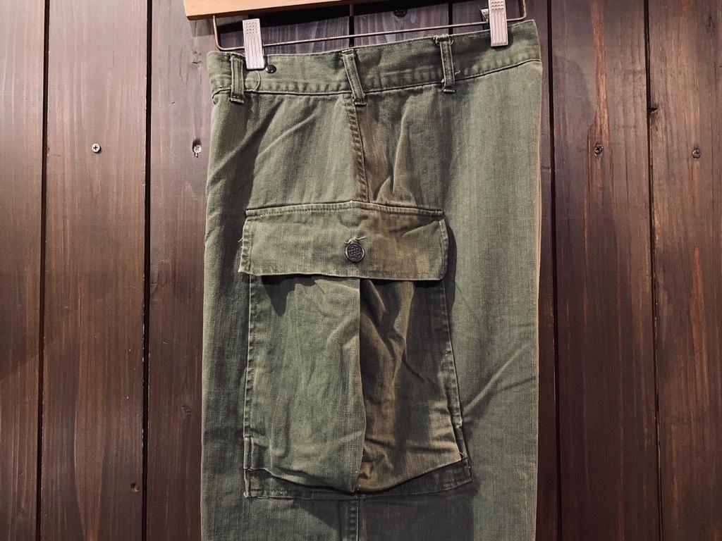 マグネッツ神戸店 6/3(水)Vintage Bottoms入荷! #6 Military Bottoms!!!_c0078587_16562202.jpg