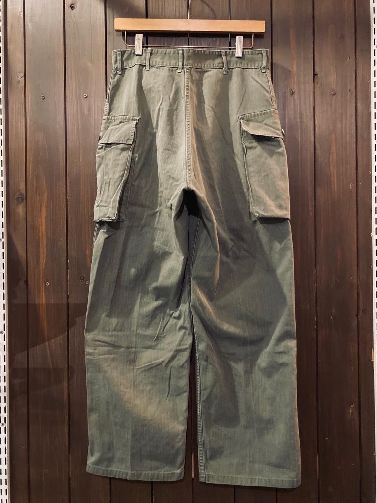 マグネッツ神戸店 6/3(水)Vintage Bottoms入荷! #6 Military Bottoms!!!_c0078587_16571334.jpg
