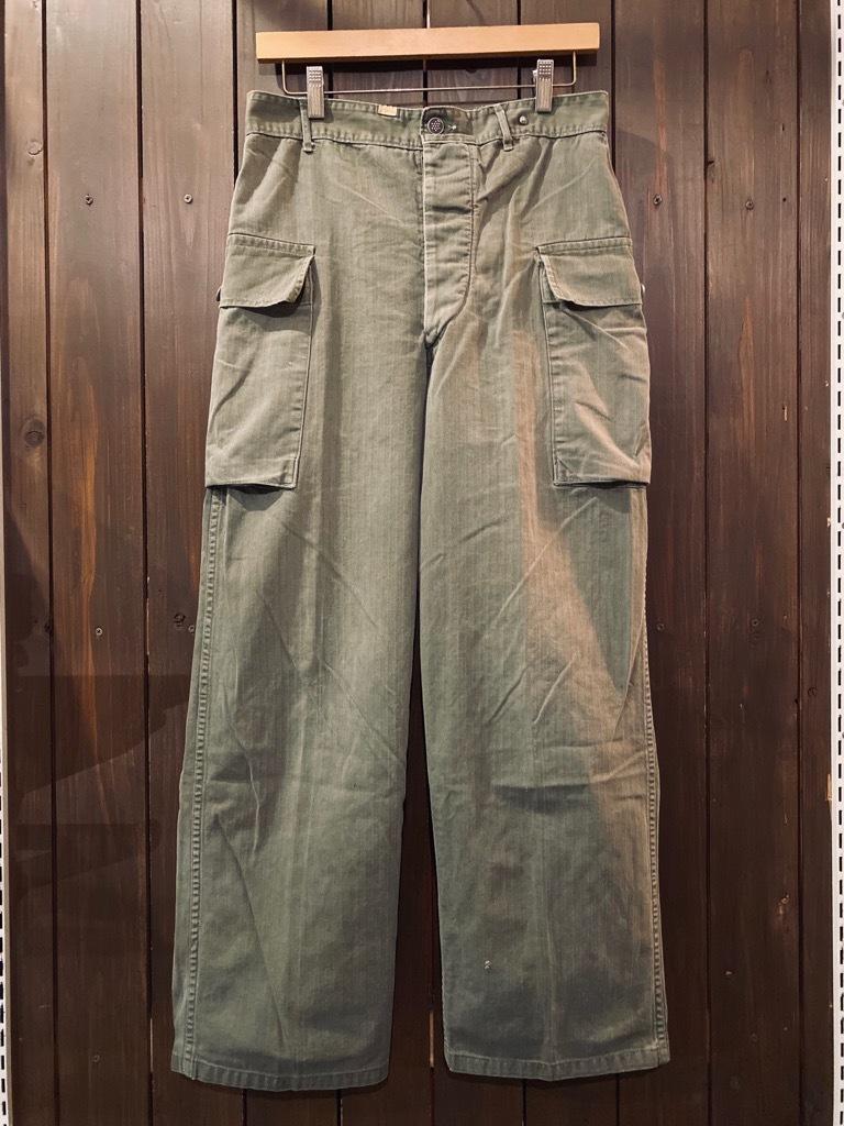 マグネッツ神戸店 6/3(水)Vintage Bottoms入荷! #6 Military Bottoms!!!_c0078587_16571476.jpg
