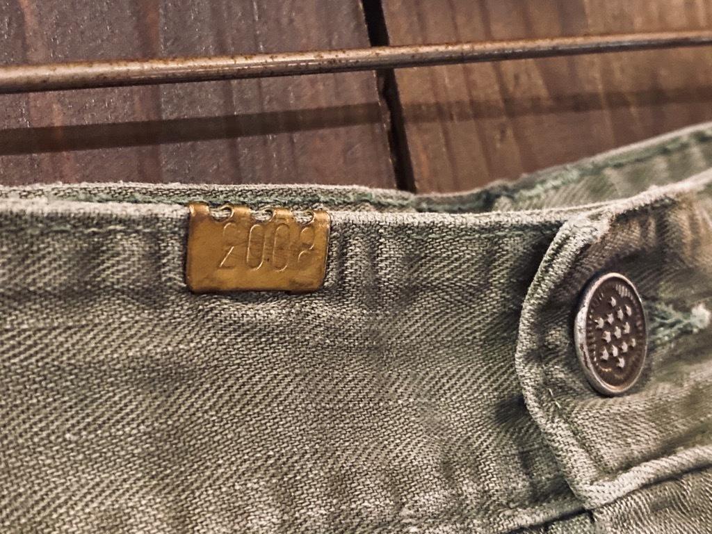 マグネッツ神戸店 6/3(水)Vintage Bottoms入荷! #6 Military Bottoms!!!_c0078587_16571529.jpg