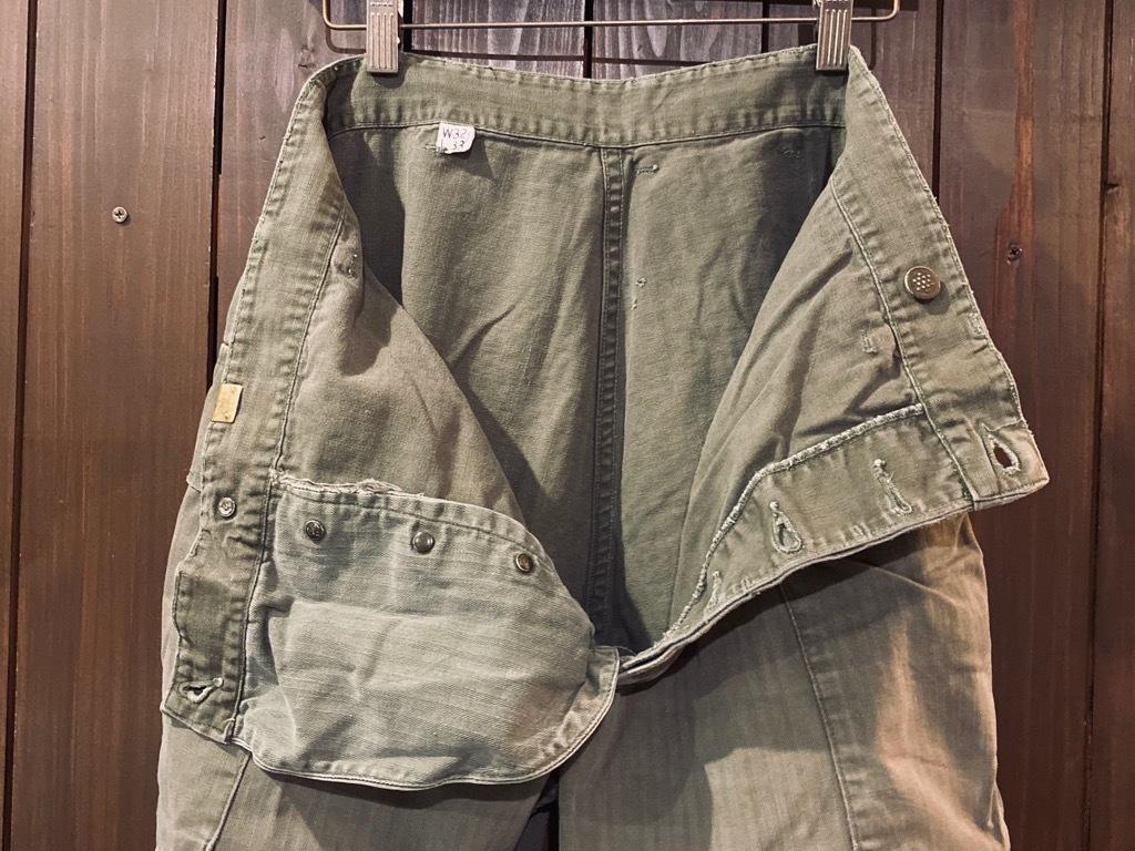 マグネッツ神戸店 6/3(水)Vintage Bottoms入荷! #6 Military Bottoms!!!_c0078587_16574140.jpg