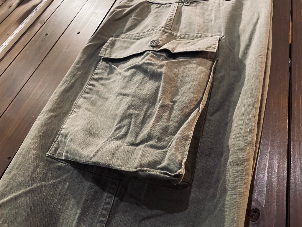 マグネッツ神戸店 6/3(水)Vintage Bottoms入荷! #6 Military Bottoms!!!_c0078587_16574188.jpg