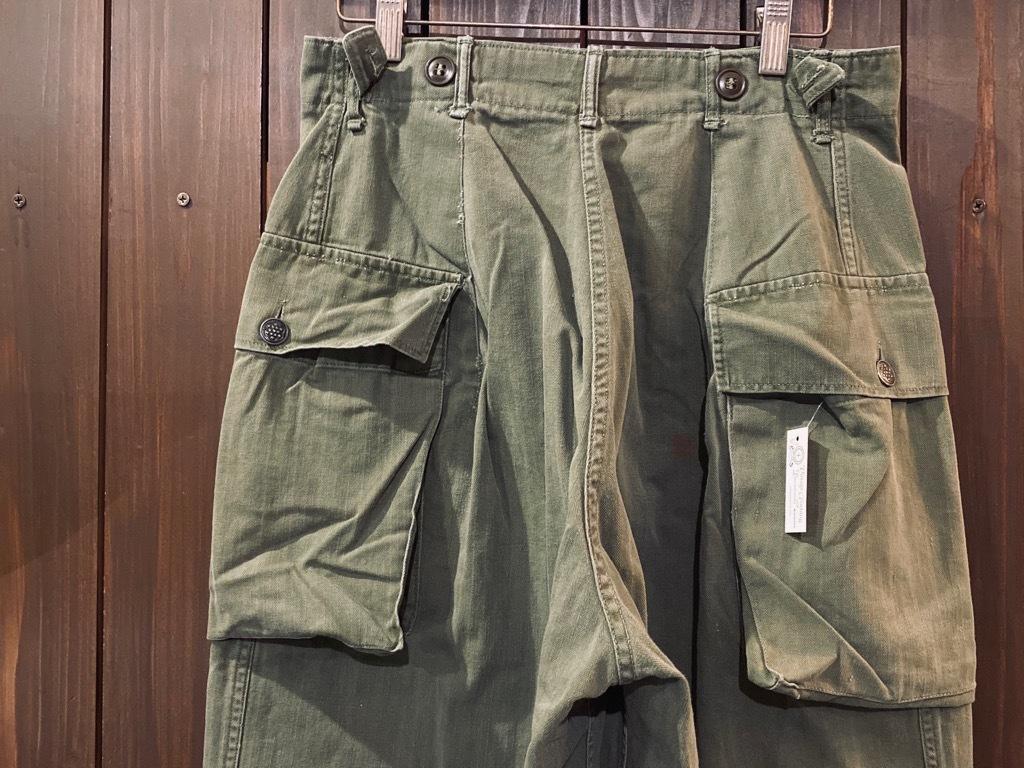 マグネッツ神戸店 6/3(水)Vintage Bottoms入荷! #6 Military Bottoms!!!_c0078587_16581445.jpg