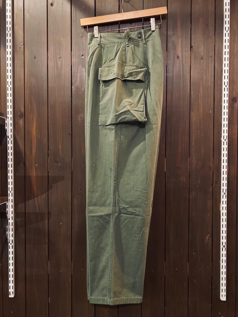 マグネッツ神戸店 6/3(水)Vintage Bottoms入荷! #6 Military Bottoms!!!_c0078587_16581576.jpg