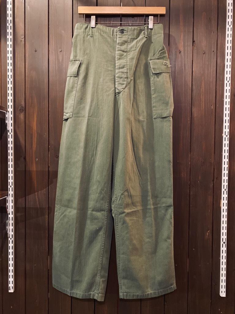 マグネッツ神戸店 6/3(水)Vintage Bottoms入荷! #6 Military Bottoms!!!_c0078587_16581584.jpg