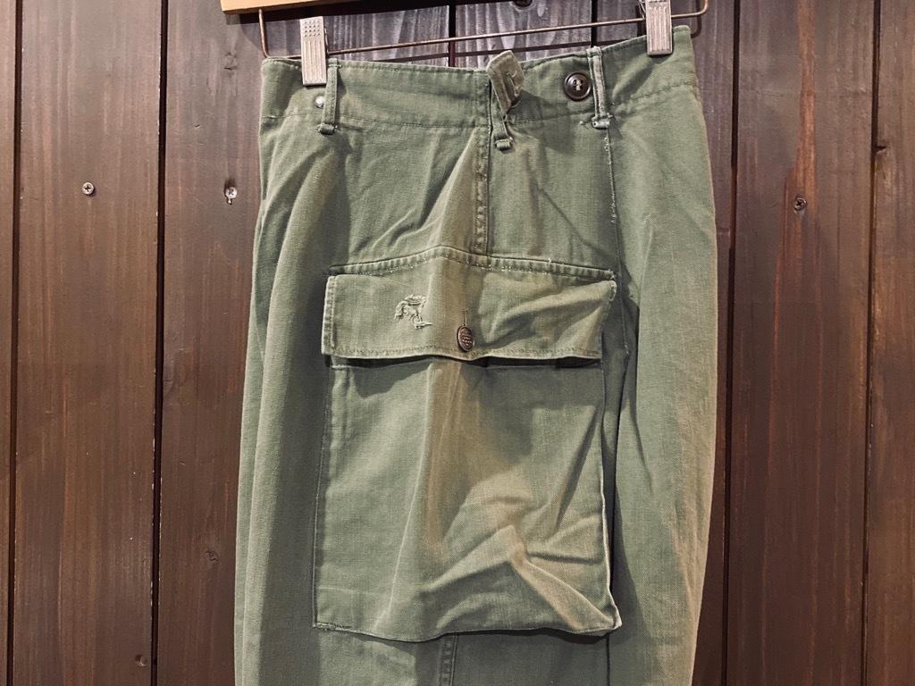 マグネッツ神戸店 6/3(水)Vintage Bottoms入荷! #6 Military Bottoms!!!_c0078587_16584667.jpg