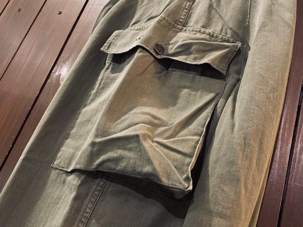 マグネッツ神戸店 6/3(水)Vintage Bottoms入荷! #6 Military Bottoms!!!_c0078587_16584753.jpg
