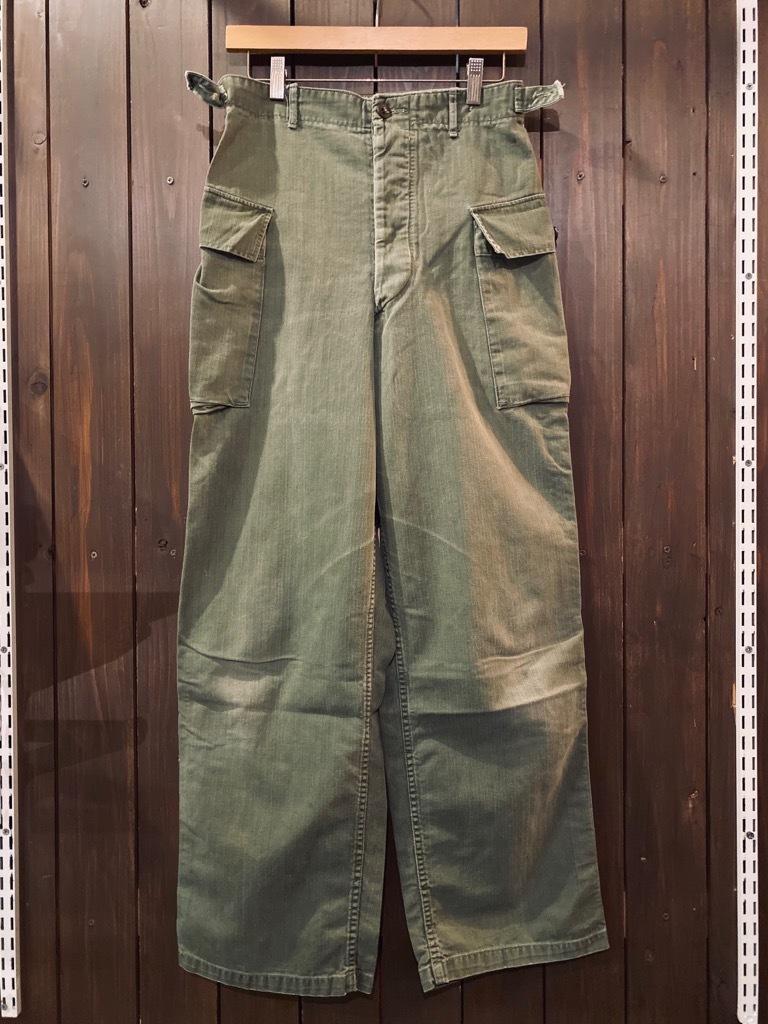 マグネッツ神戸店 6/3(水)Vintage Bottoms入荷! #6 Military Bottoms!!!_c0078587_17010426.jpg