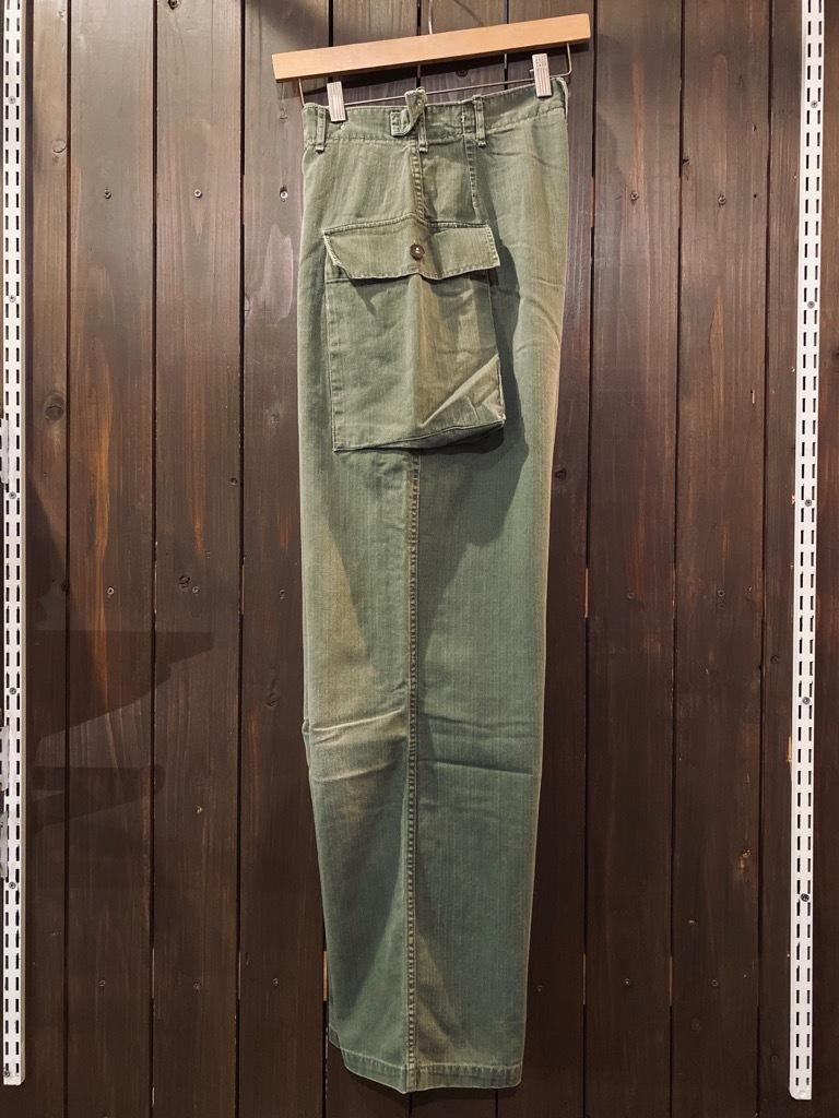 マグネッツ神戸店 6/3(水)Vintage Bottoms入荷! #6 Military Bottoms!!!_c0078587_17010428.jpg
