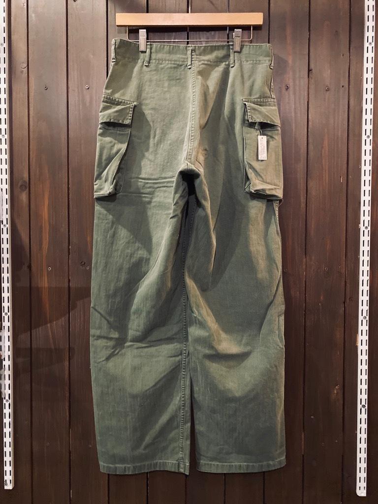 マグネッツ神戸店 6/3(水)Vintage Bottoms入荷! #6 Military Bottoms!!!_c0078587_17021207.jpg